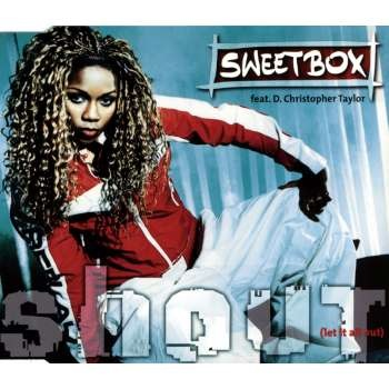 Shout Sweetbox
