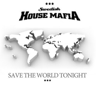 Save The World Tonight Swedish House Mafia feat. John Martin