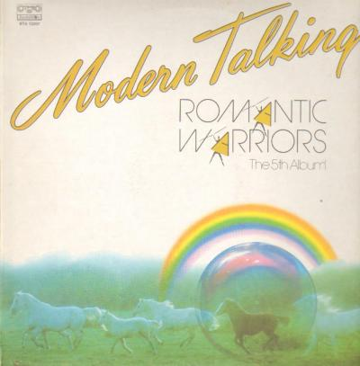 Romantic Warriors Modern Talking