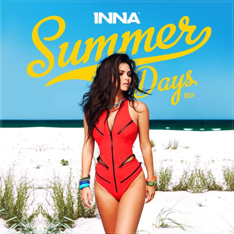 Club Rocker (Клуб Рокер) INNA by Play&Win