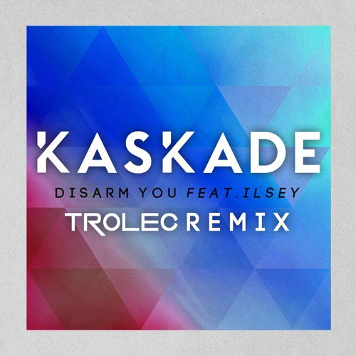 Angel On My Shoulder (EDX Radio Edit) Kaskade