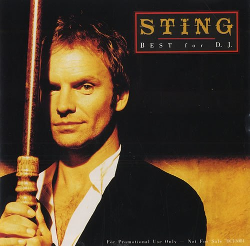 It's Probably Me (feat. Eric Clapton) Sting
