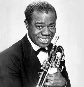 West End Blues (музика 20-х) Louis Armstrong